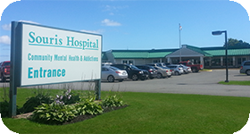 Souris Hospital Close to Home